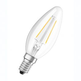 LED-LAMPA RETRO KRON 2.1W E14