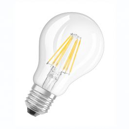 LED-LAMPA RETRO NORMAL 4W E27