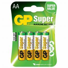 Batteri GP Super Alkaline LR6