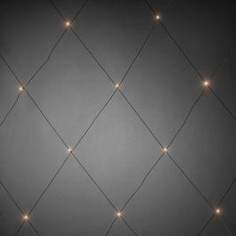 Ljusnät 3x3m LED Konstsmide
