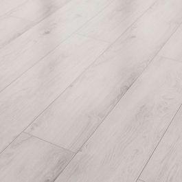 Laminaatti Authentic White Oak 10mm