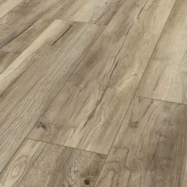 Golvprov Laminatgolv Harbour Oak Beige 8mm