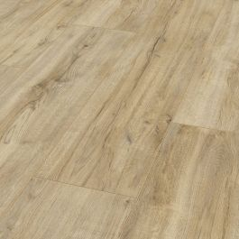 Golvprov Laminatgolv Montmelo Oak Nature 8mm