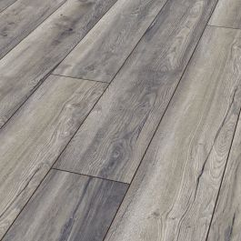 Golvprov Laminatgolv Harbour Oak Grey 12mm