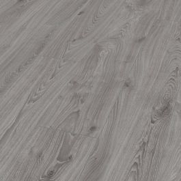 Golvprov Laminatgolv Timeless Oak Grey 12mm