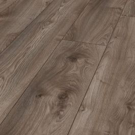 Golvprov Laminatgolv Makro Oak Brown 10mm