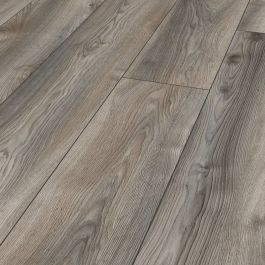 Golvprov Laminatgolv Makro Oak Grey 10mm