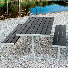Picknickbord LOKE Hortus