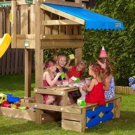 Billiga Picknickbord Modul Jungle Gym online på nätet