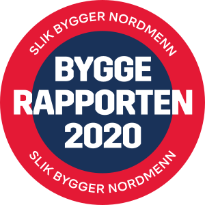 Bygge rapporten 2020