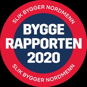 Bygge rapporten 2020